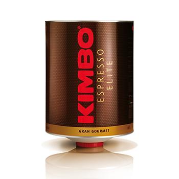 Kimbo Elite Gran Gourmet szemeskávé