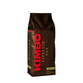 Kimbo Superior Blend szemeskávé