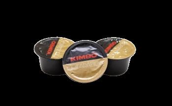 Kimbo 100% Arabica kapszula
