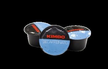 Kimbo Koffeinmentes  kapszula