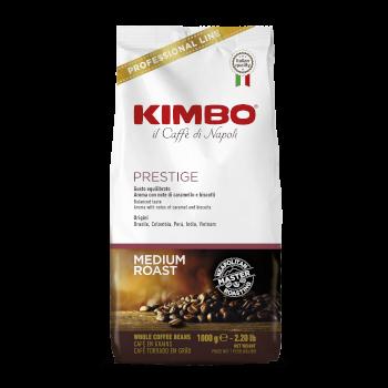 Kimbo Prestige szemeskávé