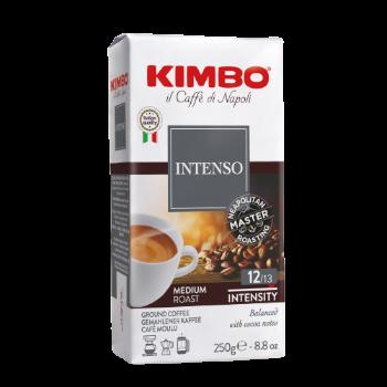 KIMBO INTENSO MACINATO 250g