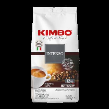 KIMBO INTENSO 1 kg csomag