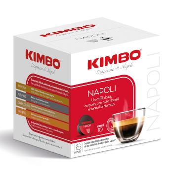 Kimbo Napoli kapszula
