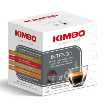 KIMBO Intenso kapszula